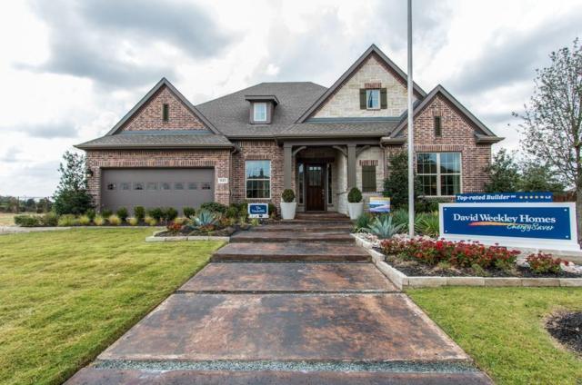 841 Nightwind Court, Prosper, TX 75078 (MLS #13856805) :: Team Hodnett