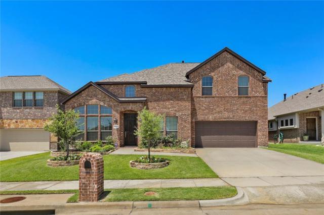 9316 Benbrook Lane, Denton, TX 76226 (MLS #13856866) :: North Texas Team | RE/MAX Advantage