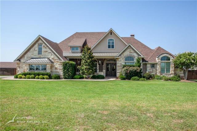 250 Peach Blossom Drive, Abilene, TX 79602 (MLS #13857014) :: Magnolia Realty