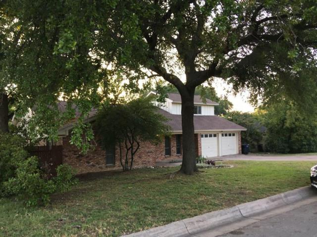 2908 Conejos Drive, Fort Worth, TX 76116 (MLS #13857024) :: Magnolia Realty