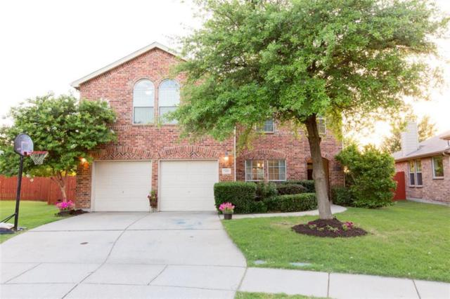 2420 Assembly Drive, Mckinney, TX 75070 (MLS #13857026) :: Baldree Home Team