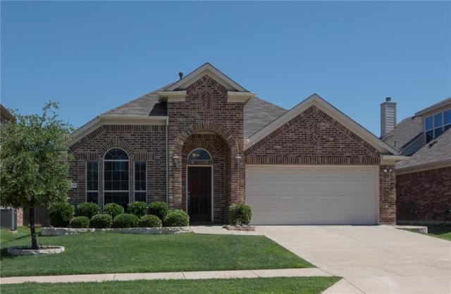 2349 Elm Valley Drive, Little Elm, TX 75068 (MLS #13857069) :: RE/MAX Landmark