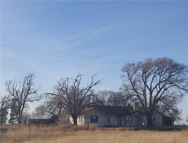 1954 County Road Y, Plainview, TX 79072 (MLS #13857086) :: RE/MAX Town & Country