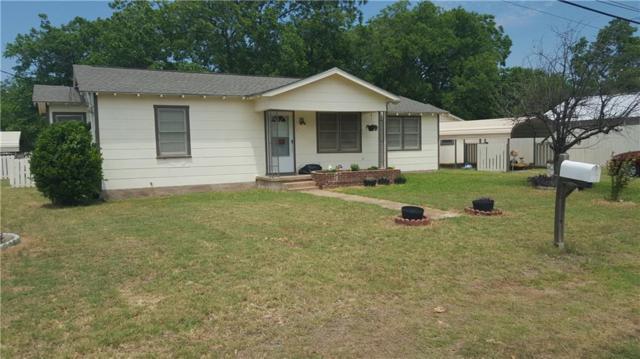 208 S 3rd Street S, Bangs, TX 76823 (MLS #13857166) :: RE/MAX Landmark