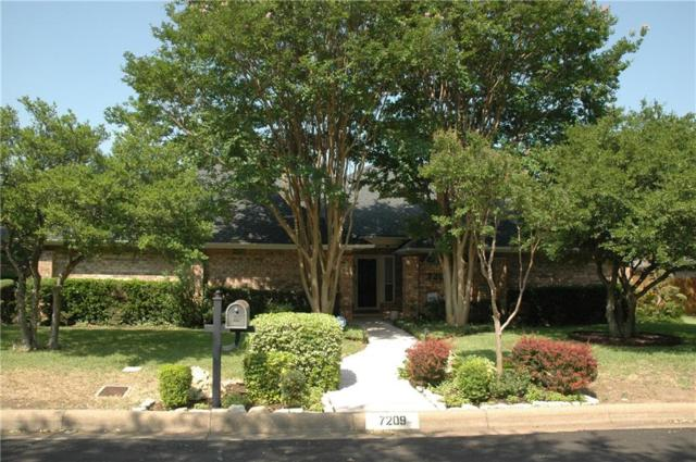 7209 Johnstone Lane, Fort Worth, TX 76133 (MLS #13857221) :: NewHomePrograms.com LLC