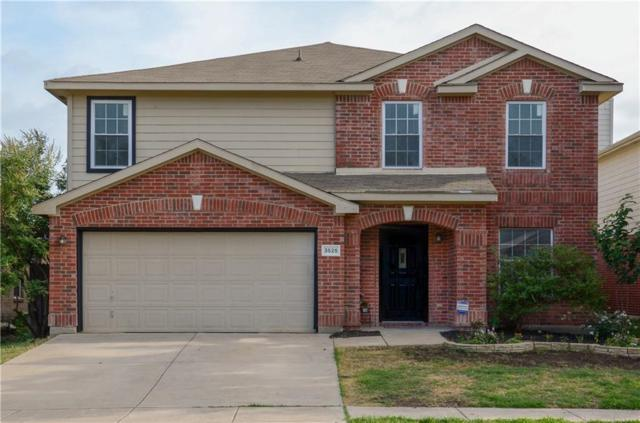 3525 Bandera Ranch Road, Fort Worth, TX 76262 (MLS #13857282) :: Robbins Real Estate Group