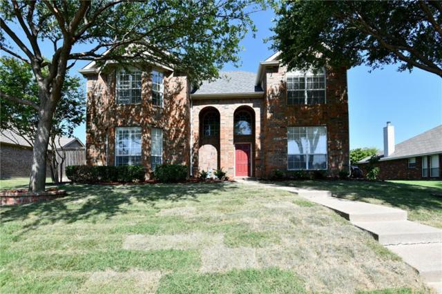 6651 Canterbury Drive, Frisco, TX 75035 (MLS #13857315) :: RE/MAX Pinnacle Group REALTORS
