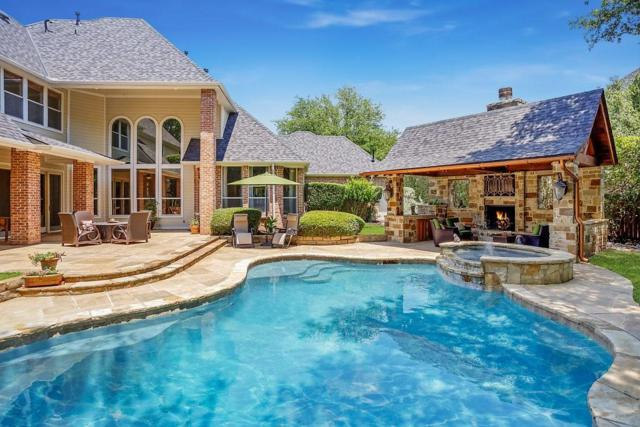 219 Creekway Bend, Southlake, TX 76092 (MLS #13857331) :: The Chad Smith Team