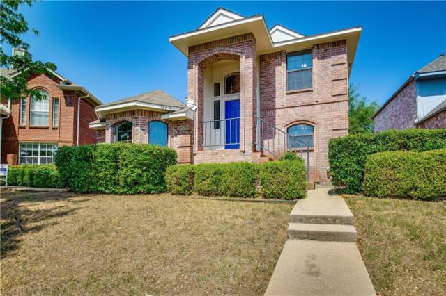 1320 Creekview Drive, Lewisville, TX 75067 (MLS #13857377) :: The Chad Smith Team
