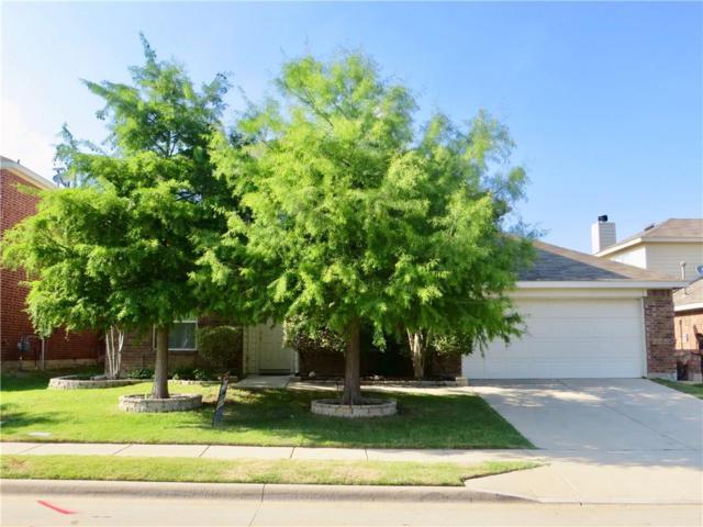 1317 Pepperidge Lane, Fort Worth, TX 76131 (MLS #13857409) :: Baldree Home Team