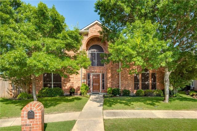 4100 English Ivy Drive, Mckinney, TX 75070 (MLS #13857419) :: Team Hodnett