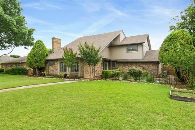 1810 Auburn Drive, Richardson, TX 75081 (MLS #13857432) :: RE/MAX Landmark