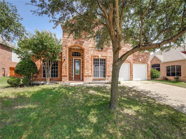 1005 Raspberry Lane, Desoto, TX 75115 (MLS #13857458) :: RE/MAX Pinnacle Group REALTORS