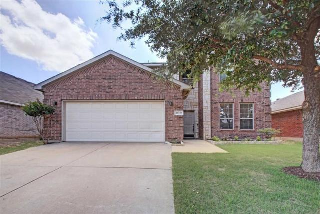 11517 Kenny Drive, Fort Worth, TX 76244 (MLS #13857483) :: RE/MAX Landmark