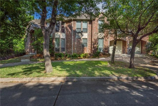 704 Kessler Lake Drive, Dallas, TX 75208 (MLS #13857535) :: Real Estate By Design