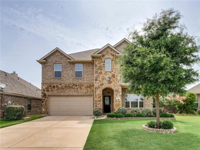 5305 Bluewater Drive, Frisco, TX 75034 (MLS #13857623) :: Magnolia Realty