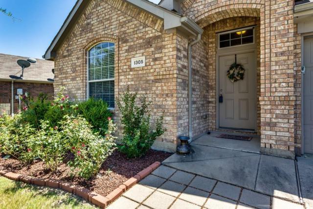 1305 Sandalwood Road, Royse City, TX 75189 (MLS #13857628) :: Magnolia Realty