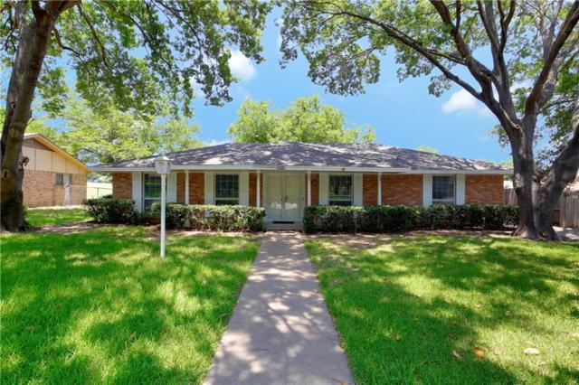 221 Meadowcreek Drive, Desoto, TX 75115 (MLS #13857634) :: RE/MAX Landmark