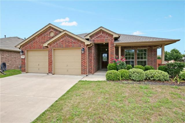 645 Swift Current Drive, Crowley, TX 76036 (MLS #13857654) :: Magnolia Realty