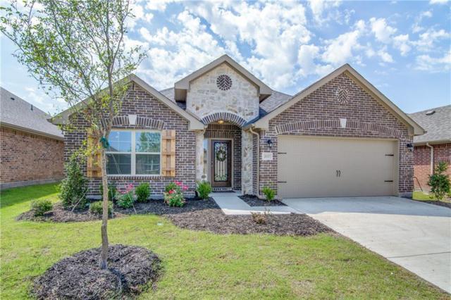 2027 Rosebury Lane, Forney, TX 75126 (MLS #13857754) :: Baldree Home Team