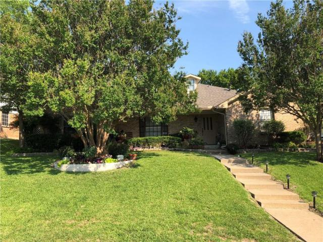 1909 Lakeview Drive, Rockwall, TX 75087 (MLS #13857781) :: Baldree Home Team