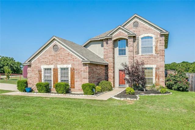Burleson, TX 76028 :: RE/MAX Landmark