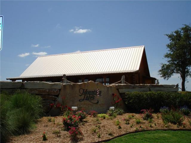1710 E Beacon Lake Drive E, Bluff Dale, TX 76433 (MLS #13857855) :: Team Hodnett
