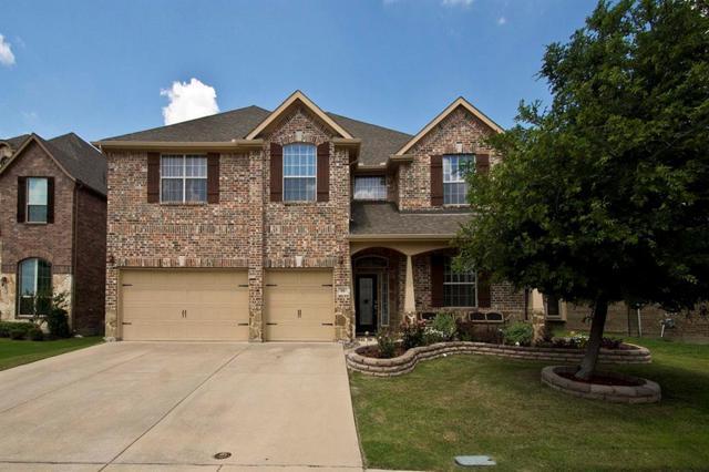 306 Adobe Lilly Court, Mansfield, TX 76063 (MLS #13857876) :: Team Hodnett