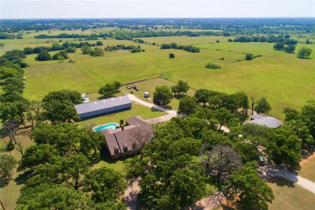 3021 County Road 429, Cleburne, TX 76031 (MLS #13858006) :: Robbins Real Estate Group
