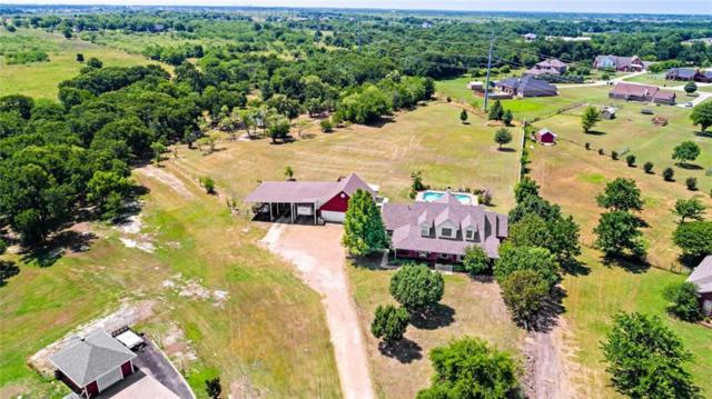 355 Bella Vista Circle, Royse City, TX 75189 (MLS #13858035) :: Team Hodnett