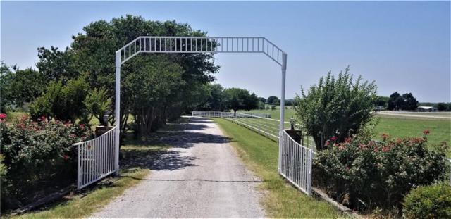 2027 County Road 494, Princeton, TX 75407 (MLS #13858047) :: Robinson Clay Team