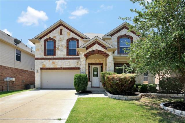 5208 Memorial Drive, Fort Worth, TX 76244 (MLS #13858089) :: Team Hodnett
