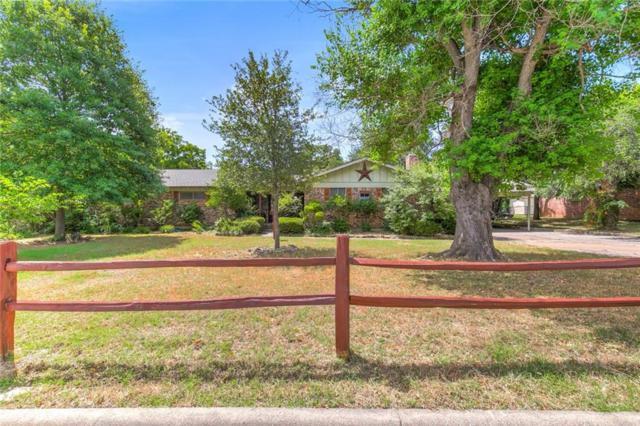 1008 Holden Street, Glen Rose, TX 76043 (MLS #13858151) :: Team Hodnett