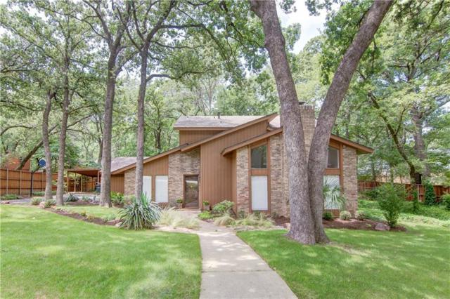 418 Lake Vista E, Highland Village, TX 75077 (MLS #13858234) :: Baldree Home Team