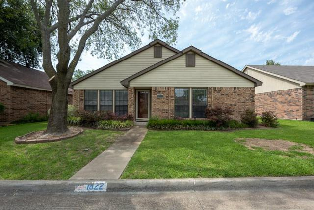1822 Valley Glen Court, Garland, TX 75040 (MLS #13858246) :: RE/MAX Pinnacle Group REALTORS