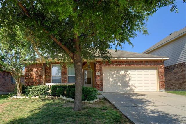 512 Lead Creek Drive, Fort Worth, TX 76131 (MLS #13858272) :: Team Hodnett