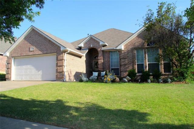 4008 Bickmore Lane, Fort Worth, TX 76244 (MLS #13858280) :: Baldree Home Team