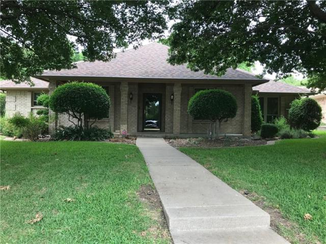 4205 Arbor Gate Street, Fort Worth, TX 76133 (MLS #13858360) :: The Chad Smith Team