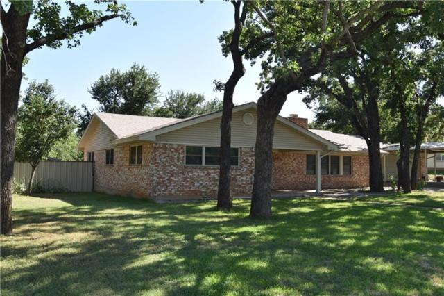 301 33rd Street, Mineral Wells, TX 76067 (MLS #13858388) :: Baldree Home Team
