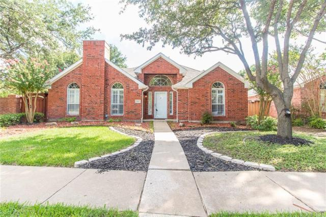 11017 Huntington Road, Frisco, TX 75035 (MLS #13858425) :: RE/MAX Town & Country