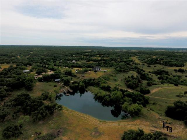 445 S County Road 1358, Stephenville, TX 76401 (MLS #13858501) :: The Chad Smith Team
