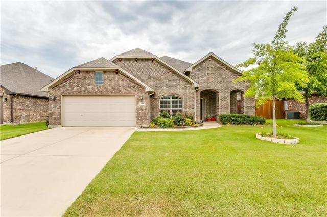 1169 Cardinal Ridge Road, Burleson, TX 76028 (MLS #13858504) :: Team Hodnett
