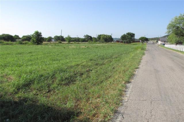 00 Holly Hill Road, Mineral Wells, TX 76067 (MLS #13858522) :: Frankie Arthur Real Estate
