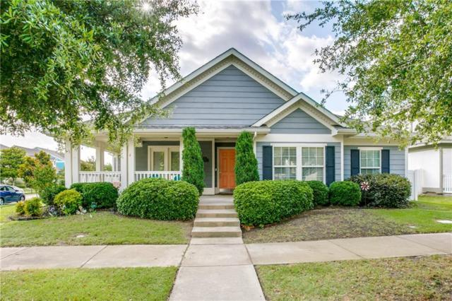1236 Port Royal Court, Savannah, TX 76227 (MLS #13858545) :: Magnolia Realty