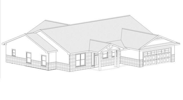 130 Elk Cove, Stephenville, TX 76401 (MLS #13858581) :: Team Hodnett