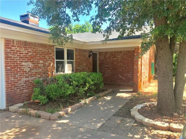 2933 Nonesuch Road, Abilene, TX 79606 (MLS #13858652) :: Magnolia Realty