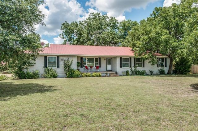 15826 S State Highway 121, Trenton, TX 75490 (MLS #13858688) :: Baldree Home Team