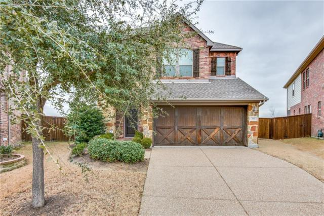 3001 White Stag Way, Lewisville, TX 75056 (MLS #13858734) :: The Chad Smith Team
