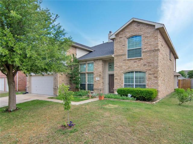 4429 Arborwood Trail, Fort Worth, TX 76123 (MLS #13858789) :: The Chad Smith Team