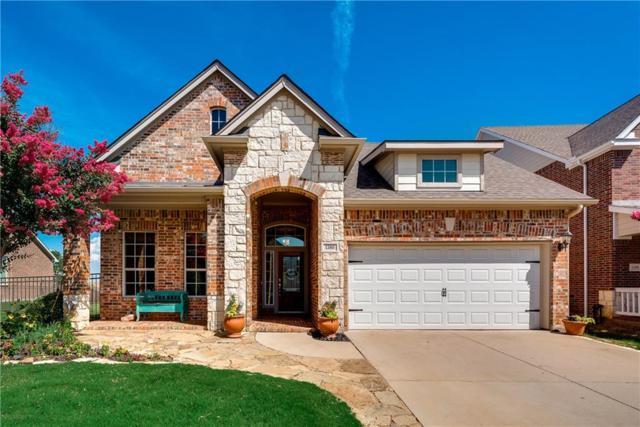 1380 Bonham Parkway Parkway, Lantana, TX 76226 (MLS #13859054) :: The Chad Smith Team